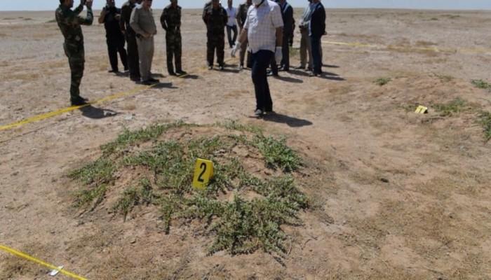 العثور على مقبرة جماعية لأسرى الكويت في العراق