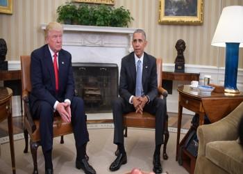 148 أفريقيا من إدارة أوباما يرفضون عنصرية ترامب