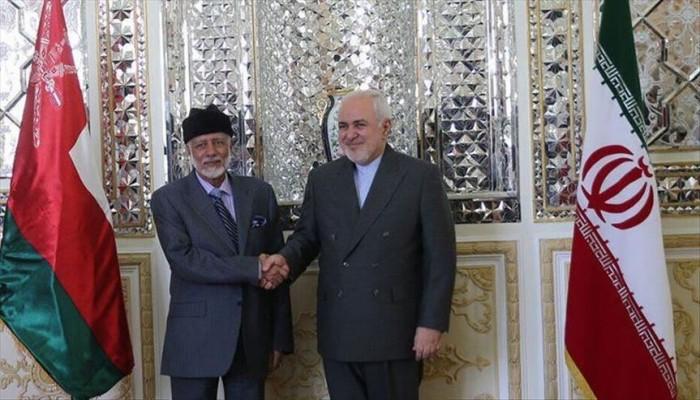 بن علوي يدعو من طهران لعدم التصعيد والاتعاظ بتجارب سابقة