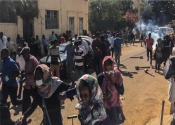 معارضة السودان ترفض تقرير النيابة حول فض اعتصام الخرطوم
