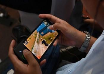 بابجي تطلق ميزة لحماية لاعبي الدول العربية من إطالة استخدامها