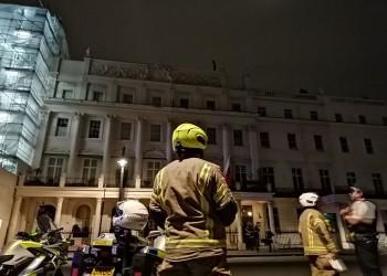 البحرين تعلق على ما حدث بسفارتها في بريطانيا