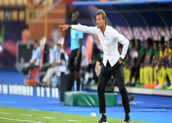 هيرفي رينارد مدربا للمنتخب السعودي لكرة القدم (أنباء)