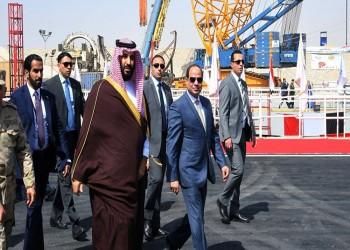 السيسي يضع ملف الاستثمار الخليجي في عهدة المخابرات