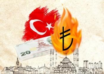 خريطة تركيا للتعافي الاقتصادي