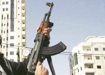 موال يتسبب في مقتل 3 أشخاص بحفل زفاف في لبنان