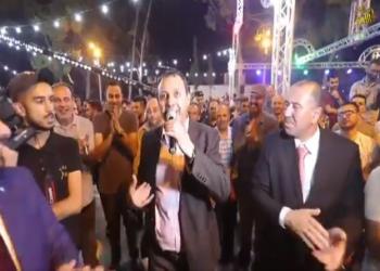 مغنيان فلسطينيان يتهمان السعودية ودول خليجية بالعمالة