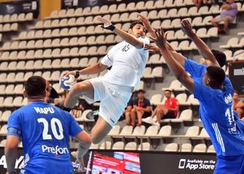 مصر تهزم البرتغال وتتوج ببرونزية مونديال اليد للشباب 2019