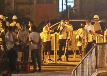 الإمارات لمواطنيها: لا ترتدوا ملابس بيضاء أو سوداء في هونغ كونغ