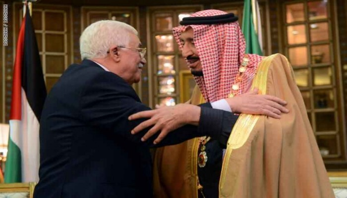 """الرئاسة الفلسطينية تعلق على انتشار وسم """"باعوا الكضية وشتمونا"""""""