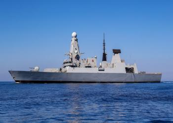 بريطانيا تعتزم إرسال قوات إضافية إلى البحرين