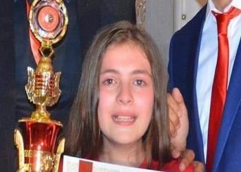 السورية نور ابنة دير الزور أذكى طفل في العالم