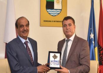 قطر تبني قرية متكاملة في كوسوفو بأكثر من مليوني يورو