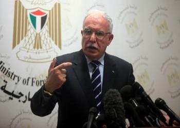 الخارجية الفلسطينية: مقترح كاتس بشأن القدس يؤكد فشل إسرائيل وأمريكا