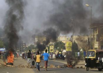 أحزاب سودانية تطالب بوقف التفاوض مع العسكري بعد أحداث الأبيض