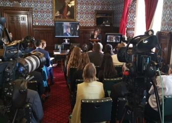 بارونة بريطانية تهاجم بن سلمان بسبب خاشقجي والإعدامات