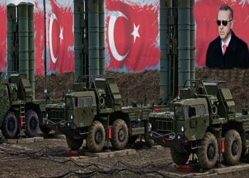 جيوبوليتيكال فيوتشرز: لماذا اختارت تركيا إس-400 رغم علمها بعواقب شرائه؟