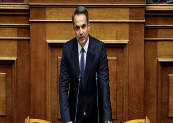 رئيس وزراء اليونان: أهدف إلى بداية جديدة لعلاقتنا بتركيا