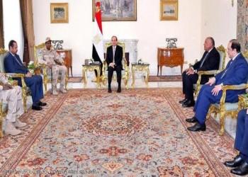 حميدتي يعد السيسي بتسليمه المعارضين المصريين في السودان