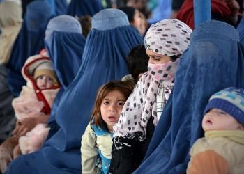 نساء أفغانستان على طاولة التفاوض مع حركة طالبان