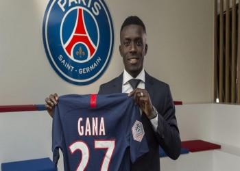 سان جيرمان يتعاقد مع السنغالي جاي