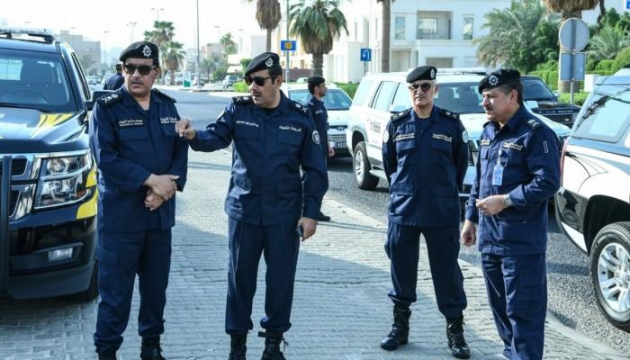 3 عمال أفغان يغتصبون توأما مصريا بالكويت