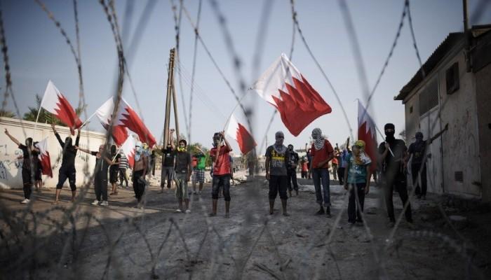 لوب لوغ: البحرين تواصل قمع المعارضة وتراهن على الصمت الغربي