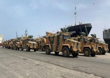 من يفوز بالحرب الإقليمية في ليبيا؟