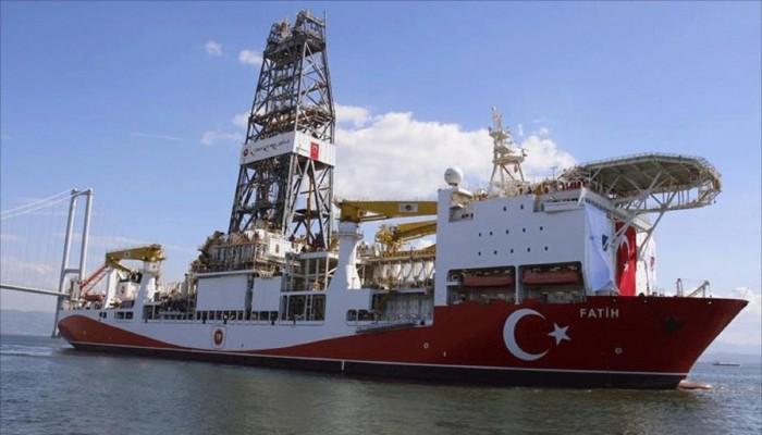 الحكومة اليونانية الجديدة تتهم تركيا بتقويض أمن شرق المتوسط