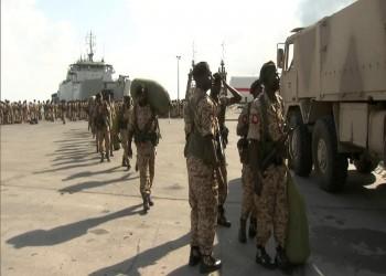 البرهان يؤكد بقاء القوات السودانية في اليمن