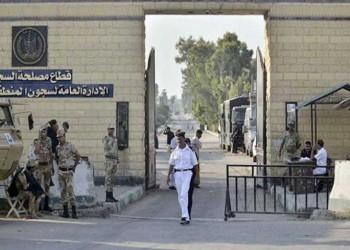 إضراب في سجن العقرب بمصر احتجاجا على الجحيم