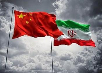 إيران تسمح للصينيين بدخول أراضيها دون تأشيرة