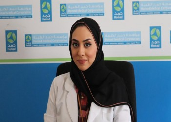 بحث لطبيبة قطرية ضمن أهم الاكتشافات الطبية المئة في بريطانيا