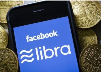فيسبوك تلمح لإمكانية التراجع عن إطلاق عملتها الرقمية ليبرا