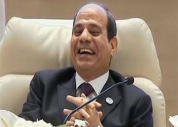 ضحك السيسي على كوميكس ارتفاع أسعار المحروقات يثير غضب المصريين