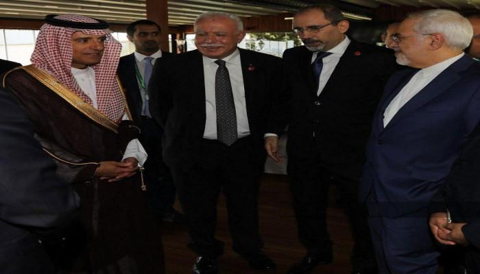 ظريف: مستعدون للحوار مع السعودية والإمارات بشروط