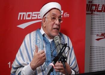 مورو: لن أترشح للانتخابات التشريعية وترشحي للرئاسة وارد
