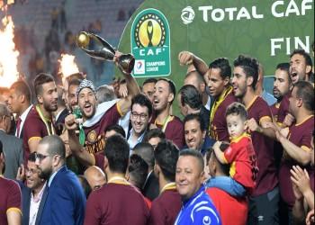 رسميا.. المحكمة الرياضية تعلن تتويج الترجي بأبطال أفريقيا