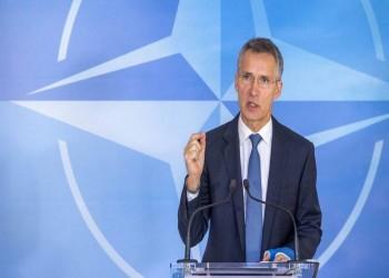 الناتو: لم نتلق أي طلب رسمي لبدء مهمة في مضيق هرمز