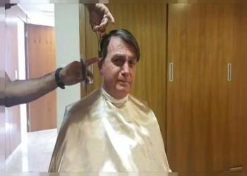 مفضلا قص شعره.. رئيس البرازيل يلغي لقاء وزير خارجية فرنسا