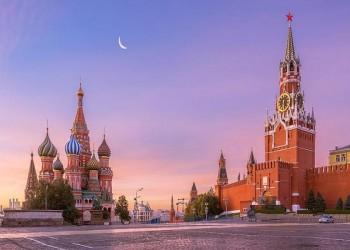 آخر أيام يوليو الأبرد في موسكو منذ 70 عاما