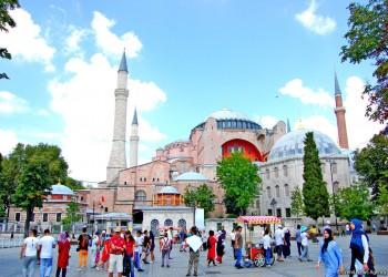18 مليون سائح في تركيا خلال النصف الأول من 2019
