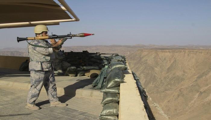 مصادر: السعودية تنشئ قاعدتين عسكريتين في اليمن