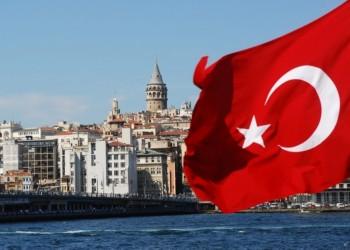 تراجع عجز التجارة التركي بنسبة 42.5% خلال يونيو