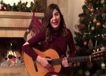 الفلسطينية سما شوفاني تثير الجدل بعد ظهورها في ذا فويس إسرائيل