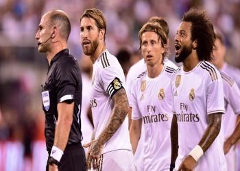 هدف وحيد يفصل ريال مدريد عن أسوأ فترة إعداد منذ 1980