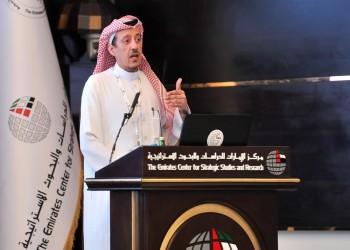 تركي الدخيل: 23 ألف شركة سعودية تعمل بالإمارات
