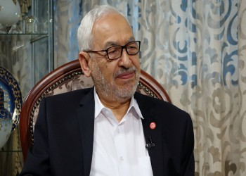 الغنوشي: قد نترشح للرئاسة حال عدم الاتفاق على تقاسم السلطة