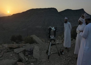 أول دولة عربية تخالف السعودية في موعد عيد الأضحى