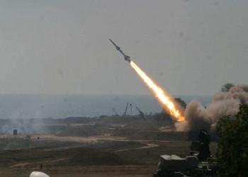 الحوثيون يعلنون استهداف موقع عسكري سعودي بالدمام